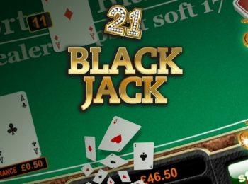 แบล็คแจ็คออนไลน์ 656 better ทริคชนะดิลเลอร์